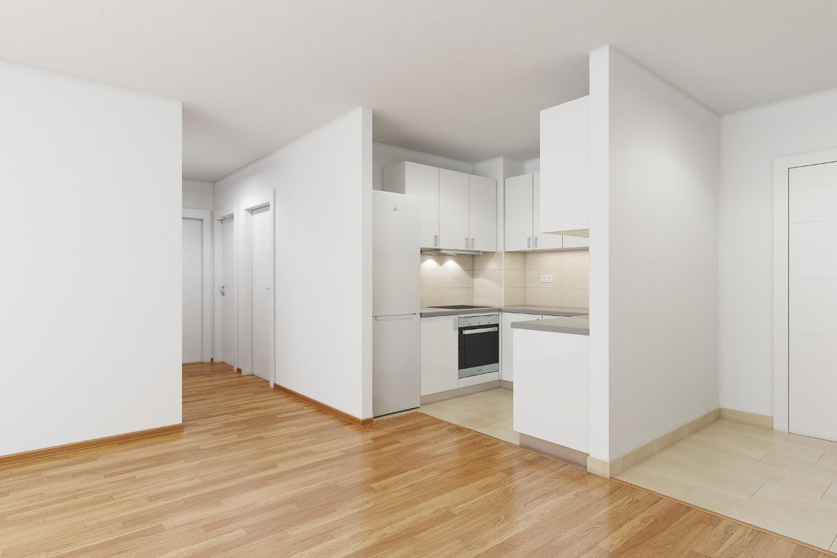 Prodaja stanova od visoko kvalitetnih materijala u novogradnji Saray Residence u Sarajevu