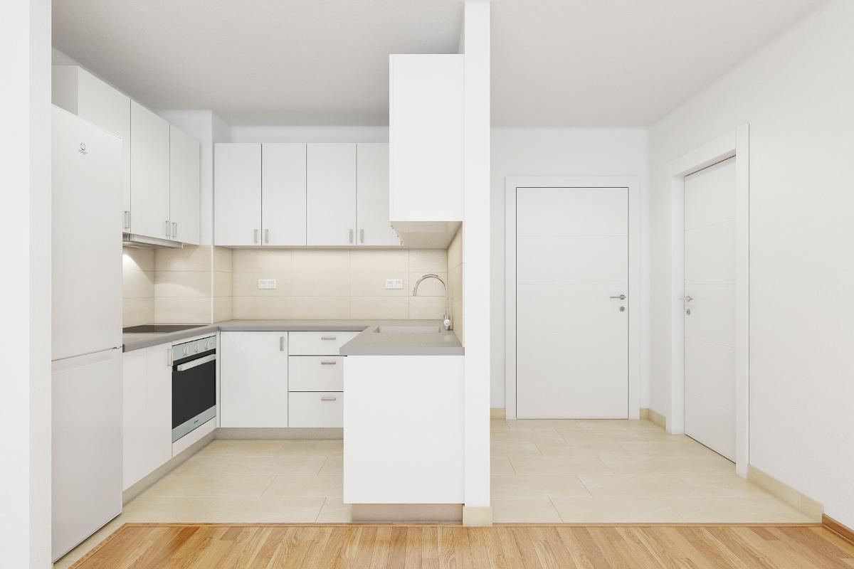 Kako kupiti stan sa gratis kuhinjom u novogradnji Saray Residence u Sarajevu